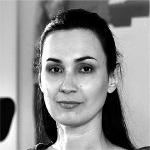 Олександра КОЛЬЦОВА